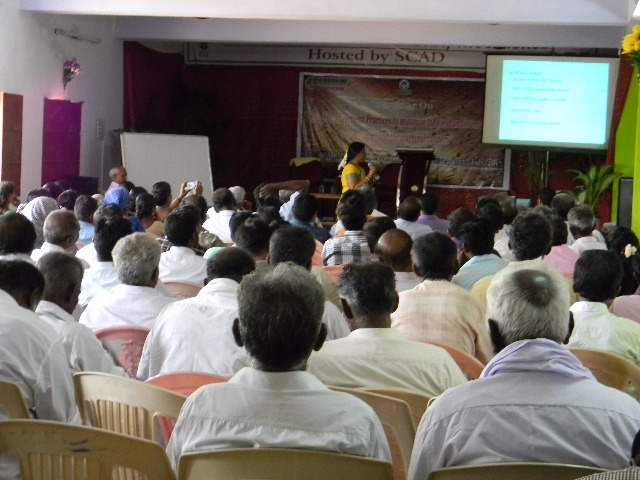 Seminar on Drought Management - photo - 37