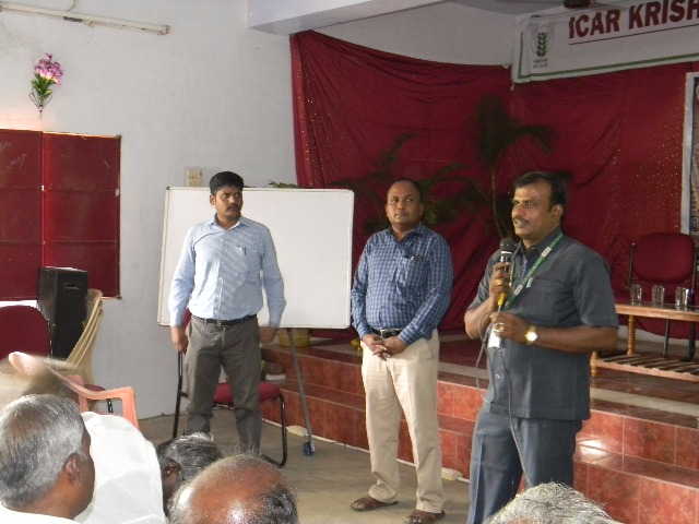 Seminar on Drought Management - photo - 38