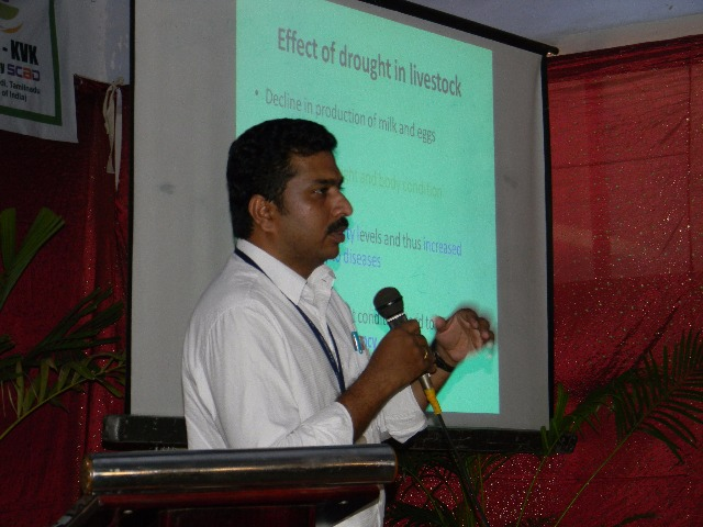 Seminar on Drought Management - photo - 39